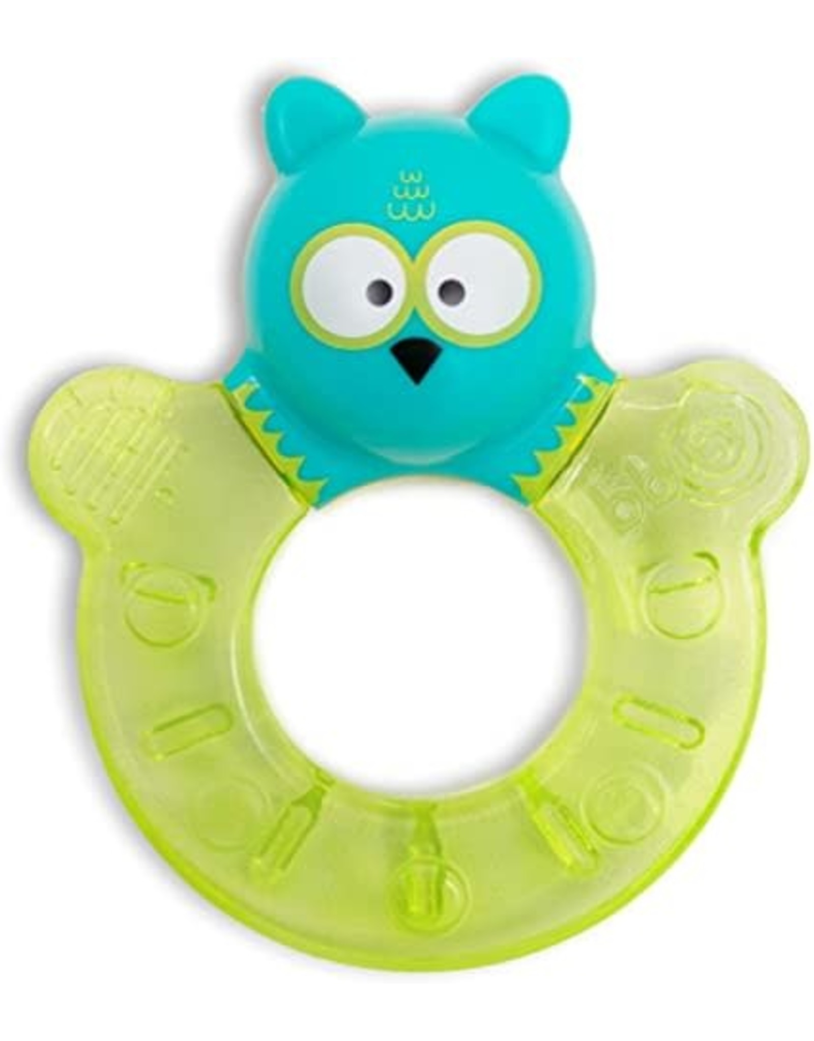 bbluv bbluv Gumi, Chillable Teething Toy, Owl