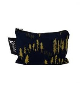 Colibri Reusable Snack Bag Small, Forest