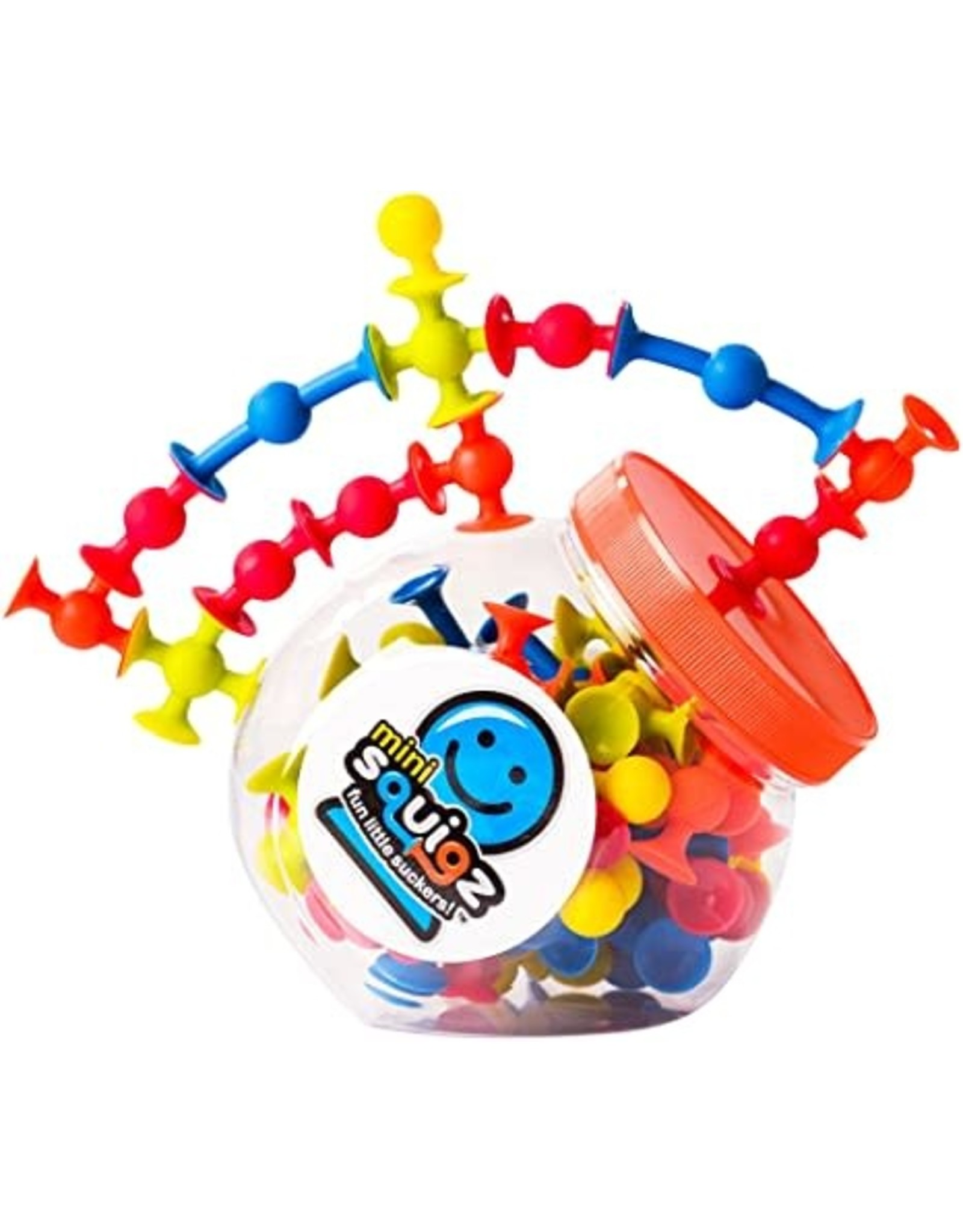 Fat Brain Toy Co. Mini Squigz