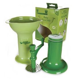 Green Sprouts Manual Baby Food Mill