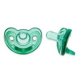 Gumdrop Pacifiers Gumdrop Hospital Newborn Pacifier 2pk