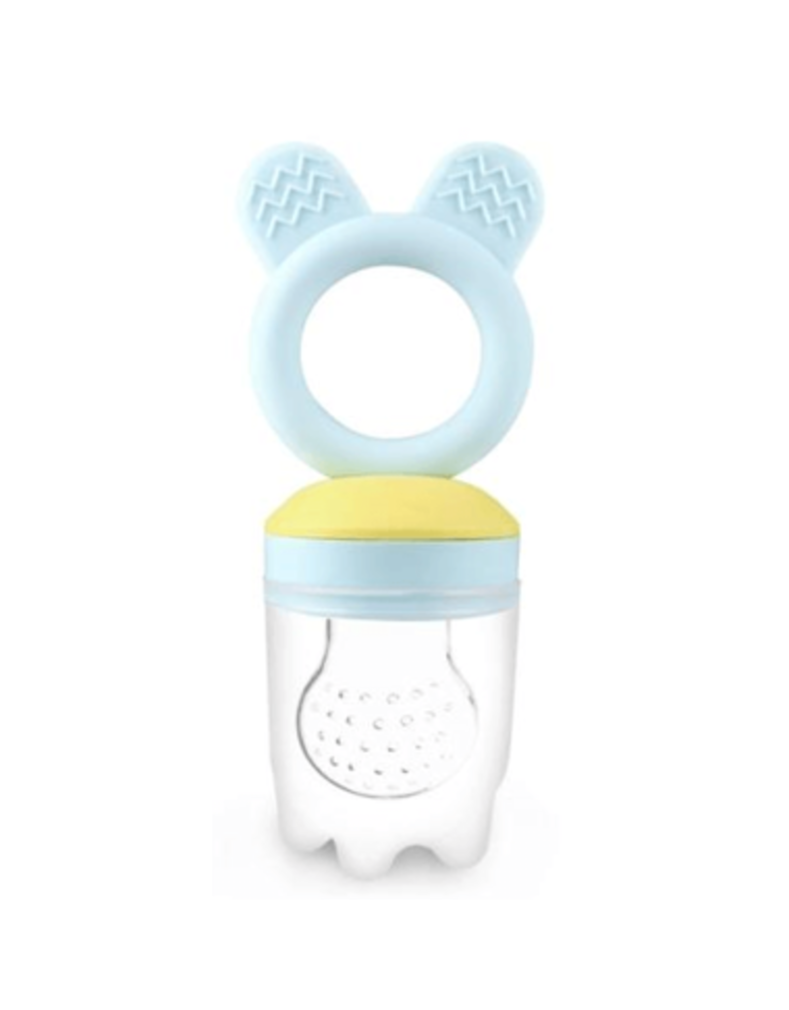Haakaa Haakaa Fresh Food Teether Feeder - Blue