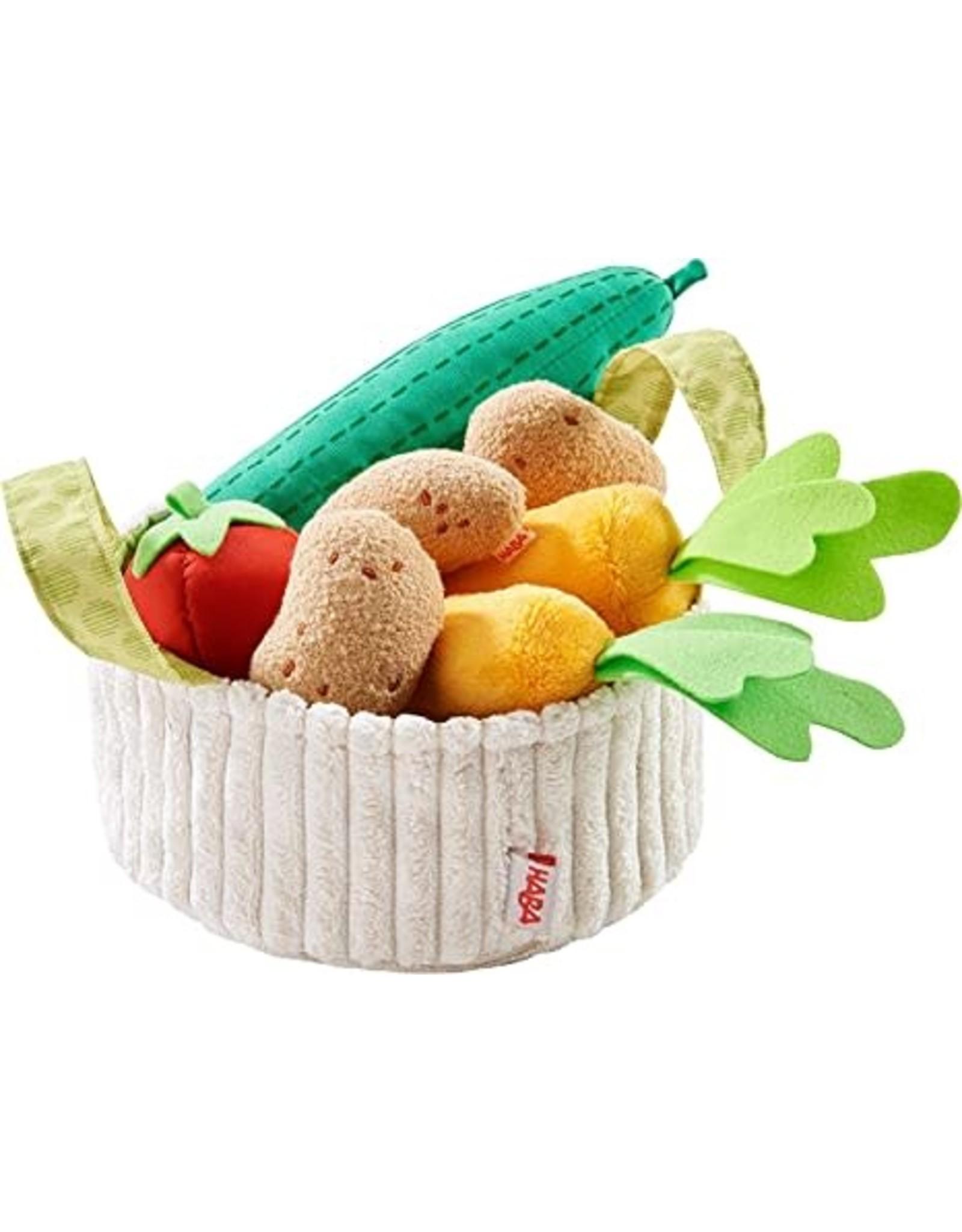 Haba Vegetable Basket