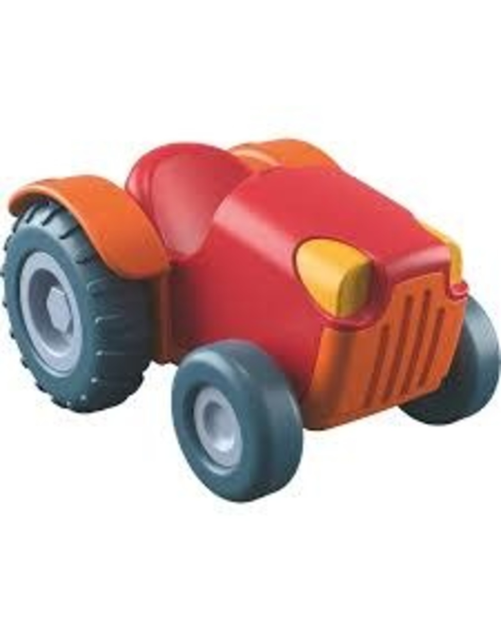 Haba Little Friends, Tractor