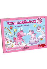Haba Unicorn Glitterluck, A Party for Rosalie
