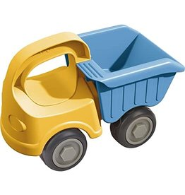 Haba Baudino Sand Play Dump Truck,