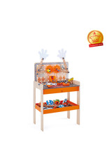 Hape Junior Inventor, Deluxe Scientific Workbench