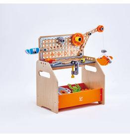 Hape Junior Inventor, Discovery Scientific Workbench