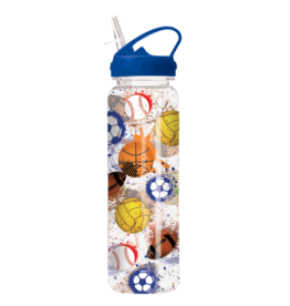 Iscream Water Bottle, Graffiti Sports
