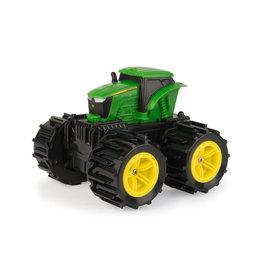 John Deere MT Mini Mega Wheels Tractor