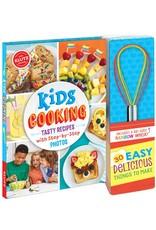 Klutz Klutz: Kids Cooking