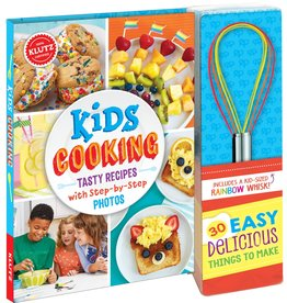 Klutz Klutz: Kids Cooking