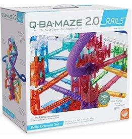 MindWare Q-Ba-Maze, Rails Extreme