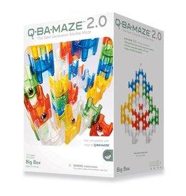MindWare Q-Ba-Maze, Big Box