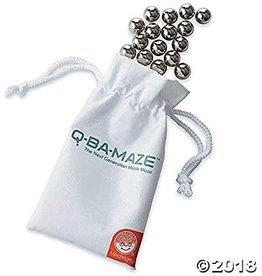 MindWare Q-Ba-Maze 2.0, Marble Bag