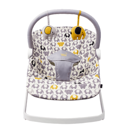 Baba Bing Float Bouncer, Nellie Elephant