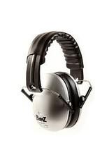 Banz Banz Kids Hearing Protection 2 years+, Silver