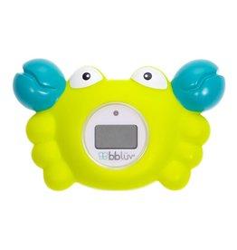 bbluv bbluv Krab, Bath Thermometer, Celcius