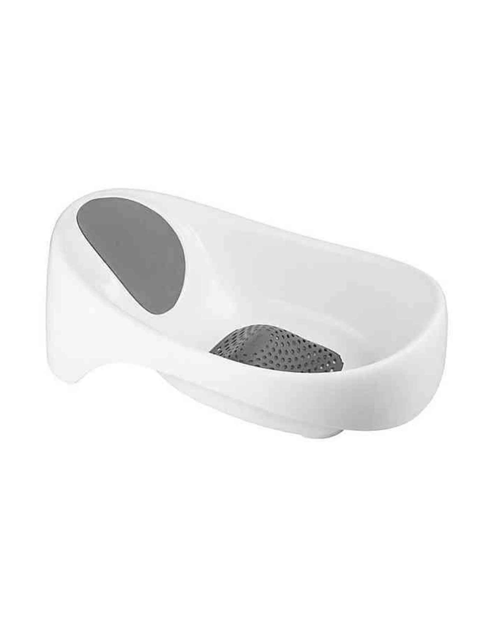 Boon Soak 3-Stage Bathtub, Grey/White