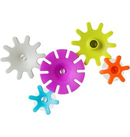 Boon Cogs Bath Toy, Purple