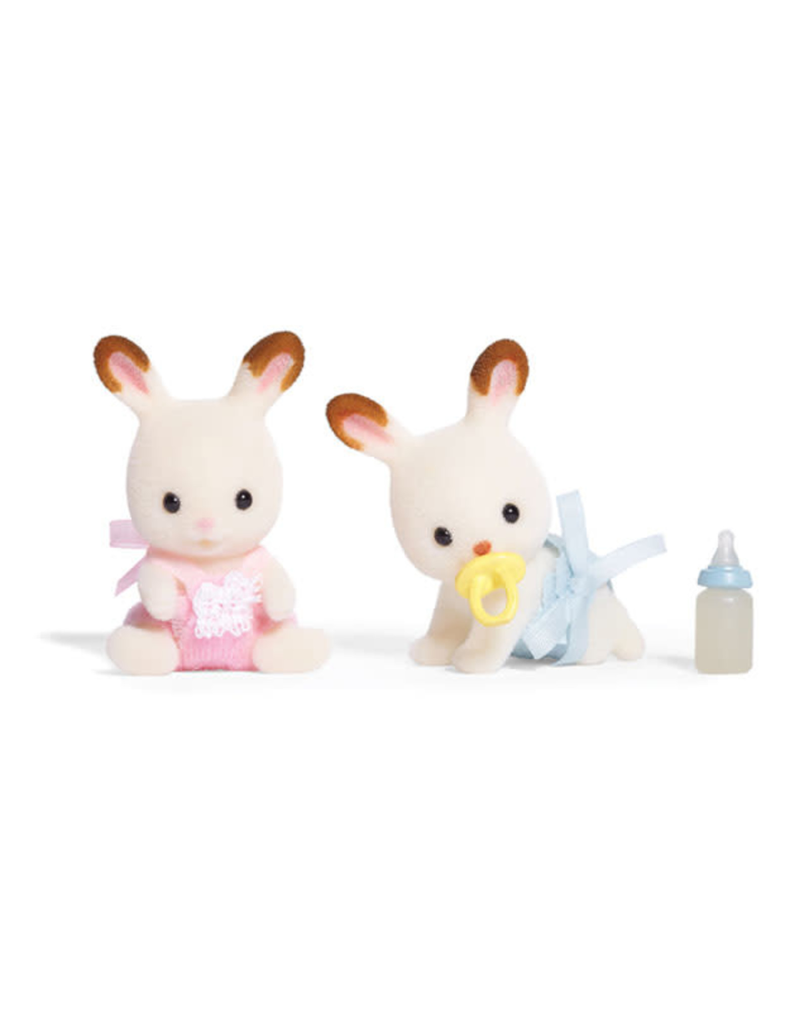 Calico Critters Calico Critters Hopscotch Rabbit Twins