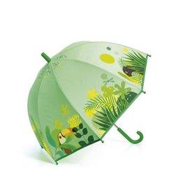 Djeco Umbrella, Tropical Jungle