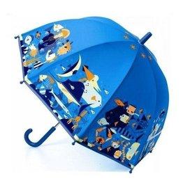 Djeco Umbrella, Seaworld