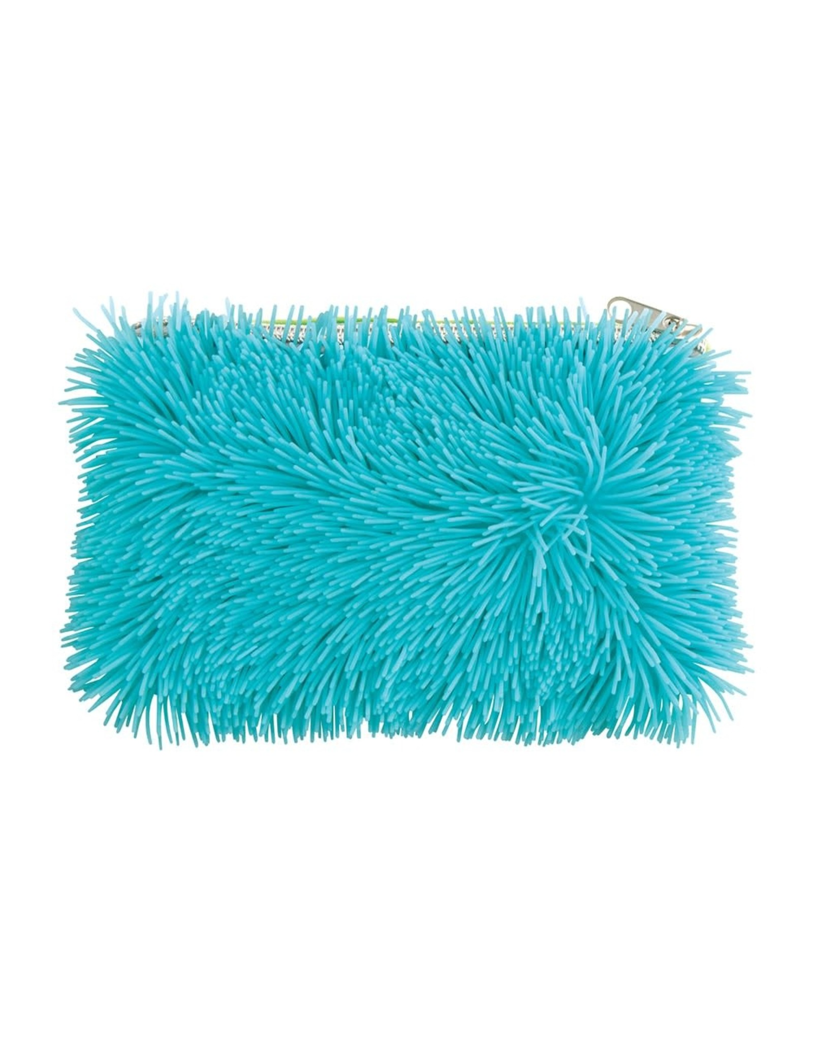 Fashion Angels Stringy Stretch Pouch, Turqoise