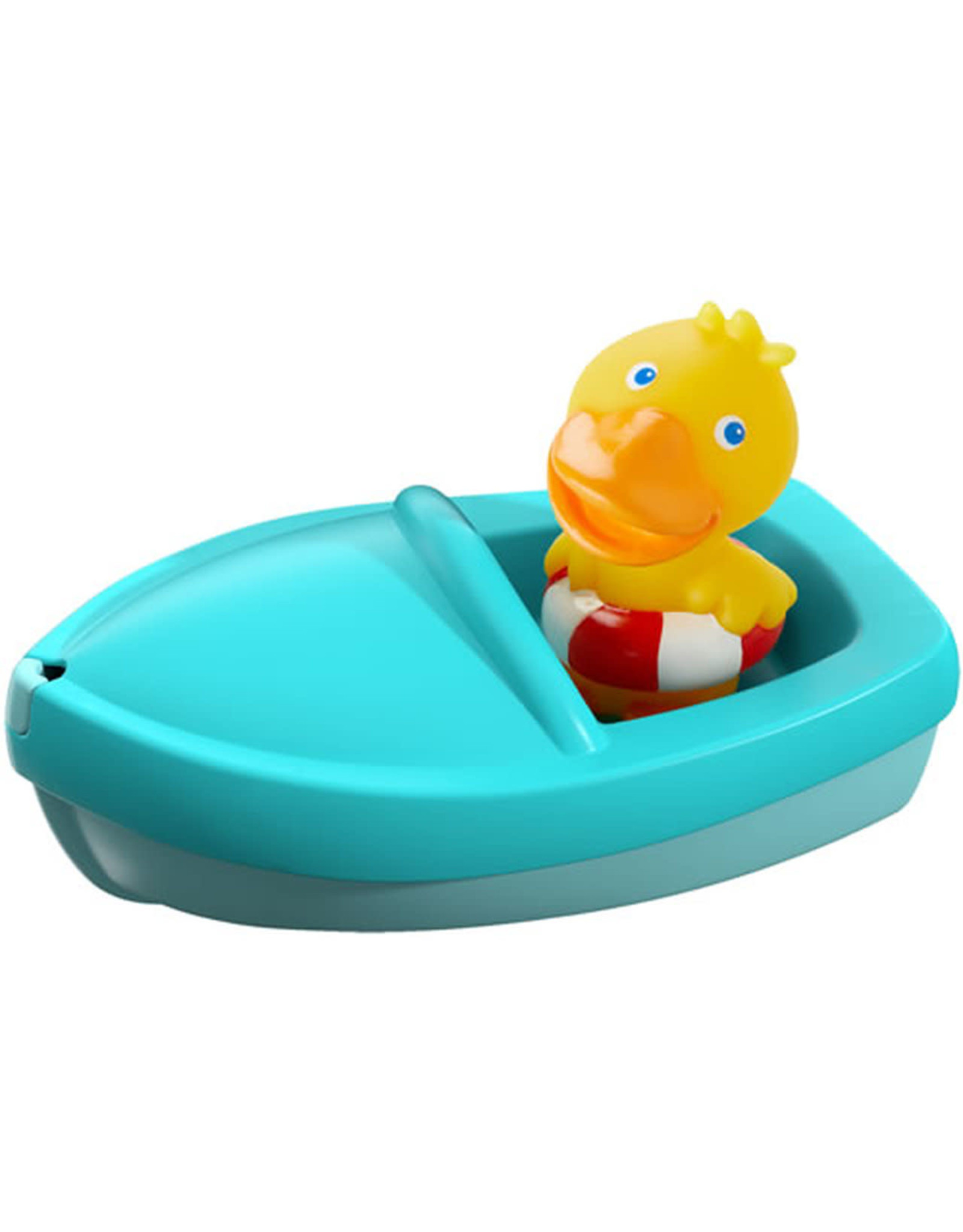 Haba Bath Boat Duck Ahoy!