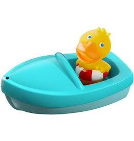 Haba Bath Boat - Duck Ahoy!