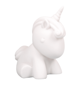 Iscream Giant Unicorn Mood Light