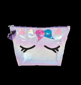 Iscream Overnight Bag, Unicorn Iridescent