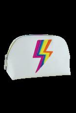 Iscream Cosmetic Bag, Lightning