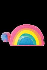 Iscream Cosmetic Bag, Rainbow