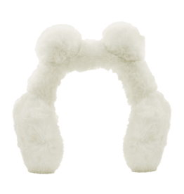 Iscream Ear Muffs, Pom-Pom