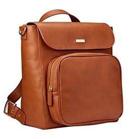 JJ Cole Brookmont Backpack, Cognac Brown