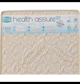 Jupiter Industries Simmons Health Assure Crib Mattress