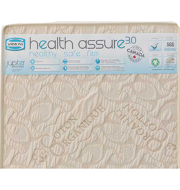 Simmons Health Assure Crib Mattress