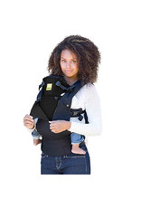 Lille LILLEbaby All Seasons Carrier, Black