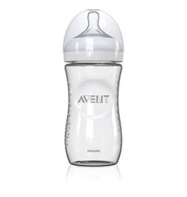 Philips AVENT Philips AVENT Natural Bottle 8oz Glass Replaces 673-17