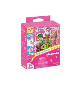 Playmobil EverDreamerz Candy World, Blindpacks