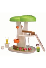 Plan Toys Treehouse