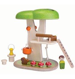 Plan Toys Treehouse