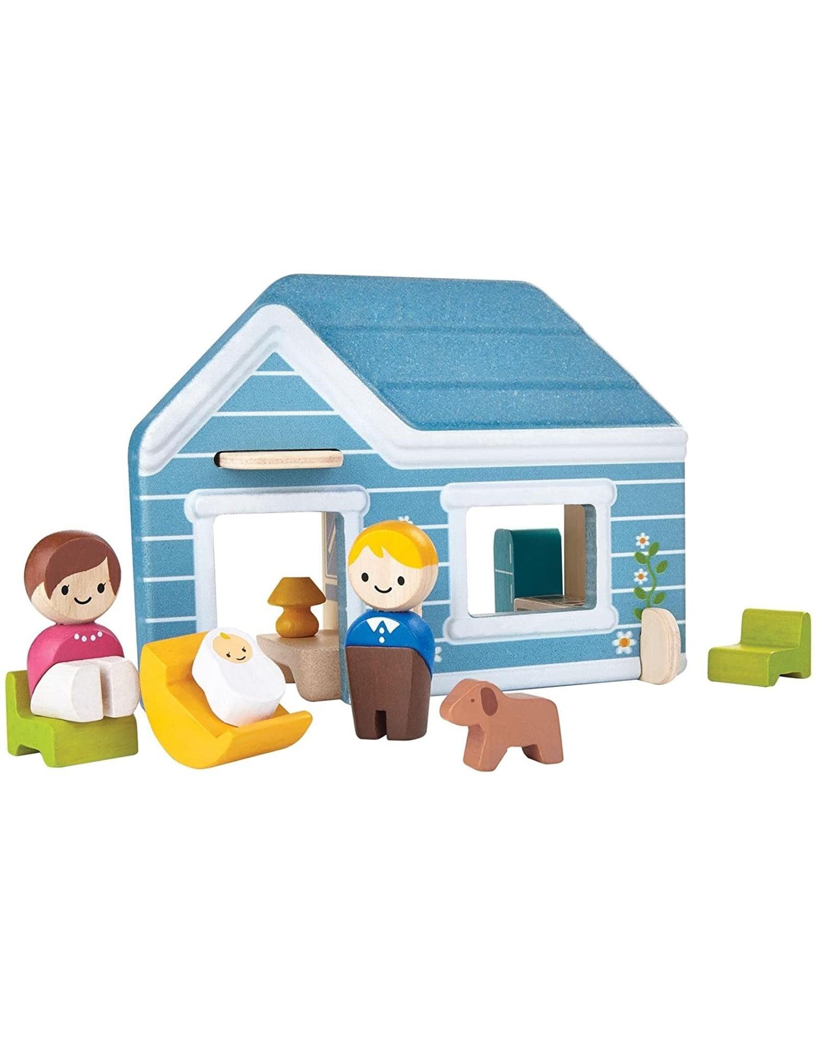 Plan Toys Plan Home