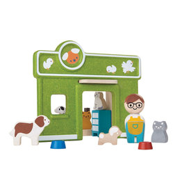 Plan Toys Pet Care - Plan World
