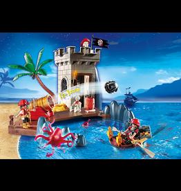 Playmobil Pirate Club Set
