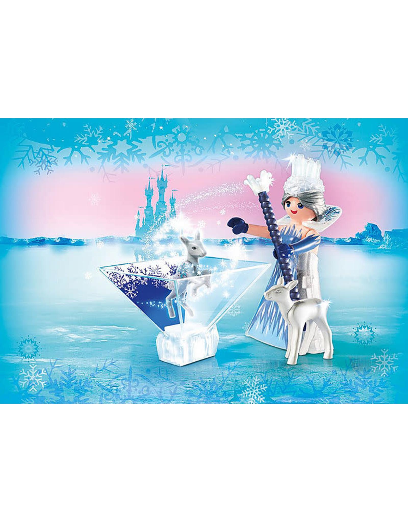 Playmobil Ice Crystal Princess