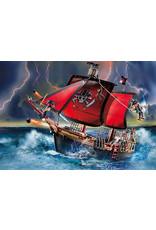 Playmobil Pirates, Pirate Ship