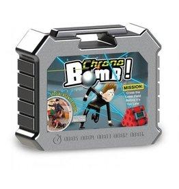 Playmonster Chrono Bomb Briefcase