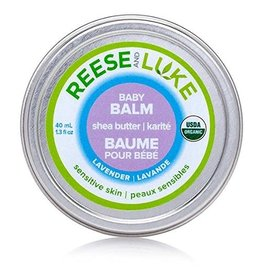 Reese and Luke Shea Butter Baby Balm 1.3oz Lavender